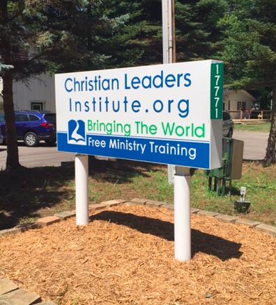 Líderes Cristianos