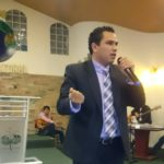 Dios Prepara y Constituye Ministros