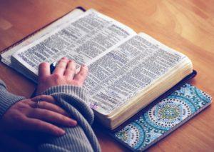 Estudios Bíblicos Semanales