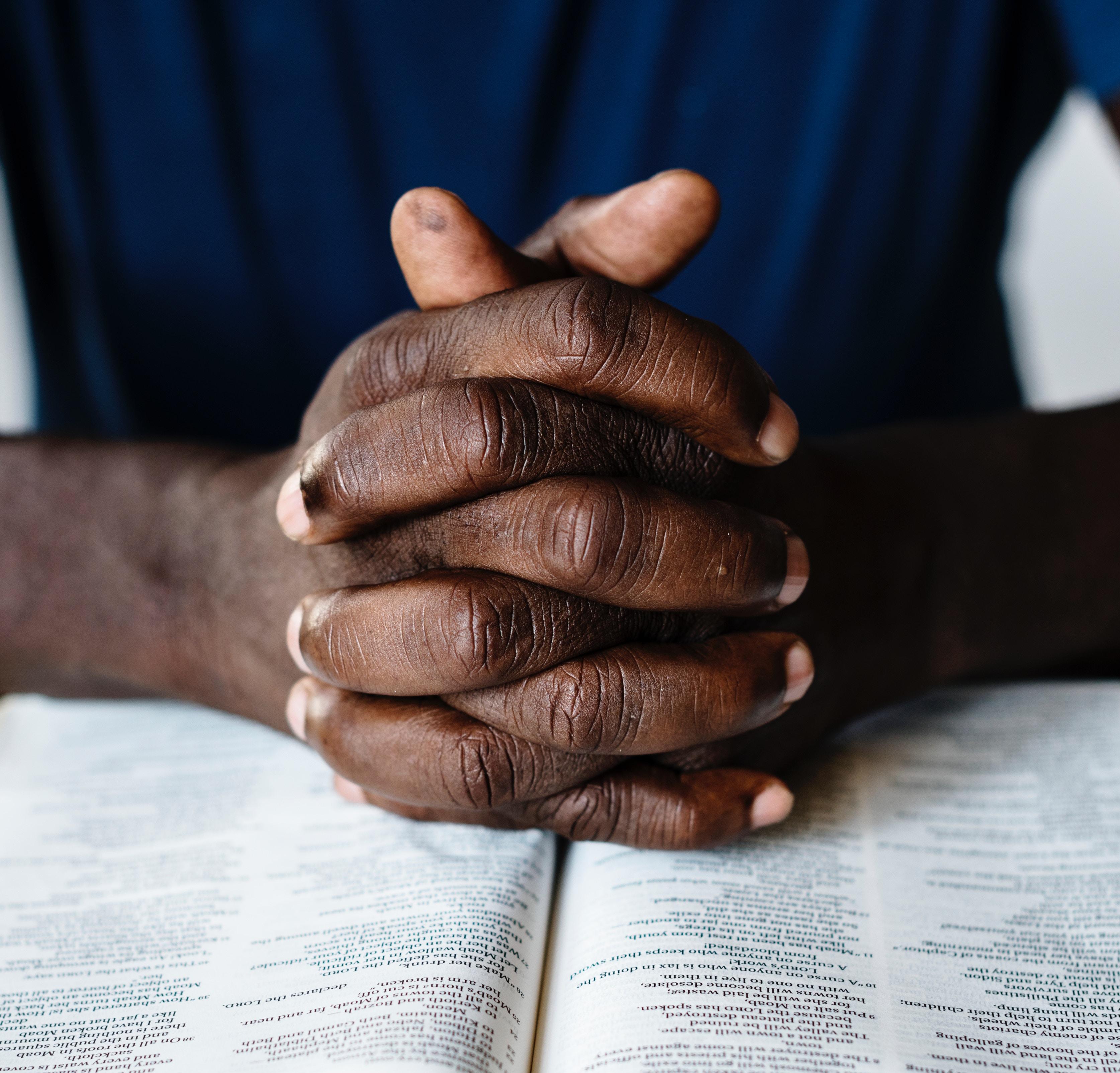 Serie de Estudios Bíblicos: EL ESPÍRITU SANTO NOS ENSEÑARÁ